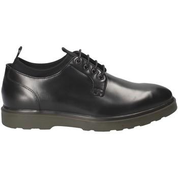 Čevlji  Moški Čevlji Derby Marco Ferretti 112119MF Črna