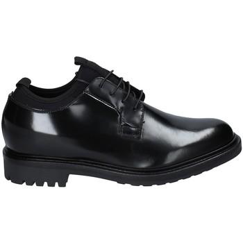 Čevlji  Moški Čevlji Derby Rogers 122C Črna