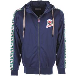 Oblačila Moški Športne jope in jakne Invicta 4454185UP Modra