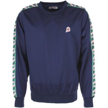 Oblačila Moški Puloverji Invicta 4454183UP Modra