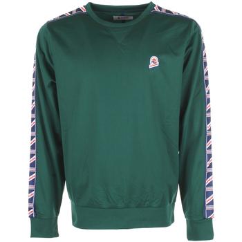 Oblačila Moški Puloverji Invicta 4454183UP Zelena