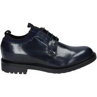 Čevlji  Moški Čevlji Derby Rogers 122C Modra