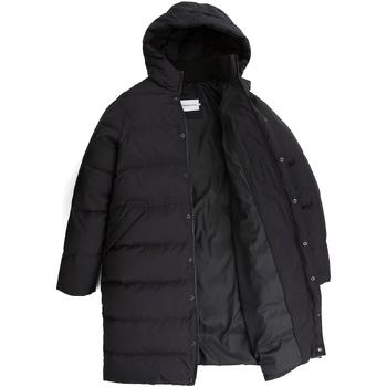 Oblačila Moški Puhovke Calvin Klein Jeans J30J309657 Črna