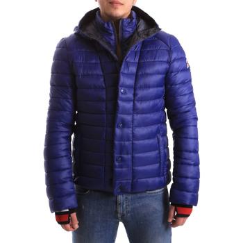 Oblačila Moški Puhovke Invicta 4431450/U Modra