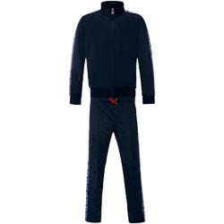 Oblačila Moški Trenirka komplet Invicta 4435103/U Modra