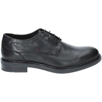 Čevlji  Moški Čevlji Derby Rogers 2027 Črna
