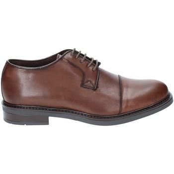 Čevlji  Moški Čevlji Derby Rogers 2040 Rjav