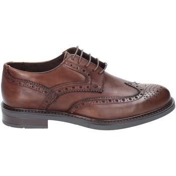 Čevlji  Moški Čevlji Derby Rogers 3040 Rjav