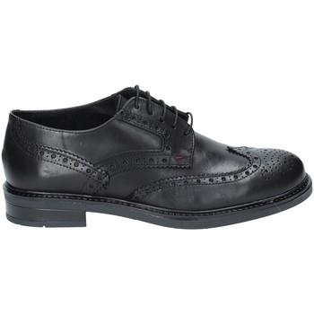 Čevlji  Moški Čevlji Derby Rogers 3040 Črna