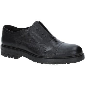 Čevlji  Moški Čevlji Derby Exton 692 Črna