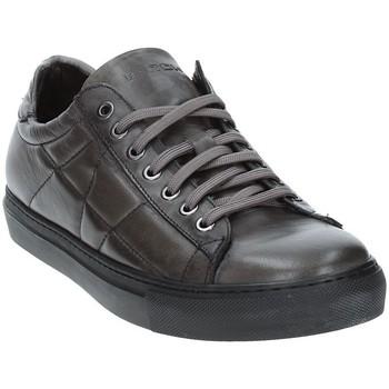Čevlji  Moški Nizke superge Exton 217 Siva