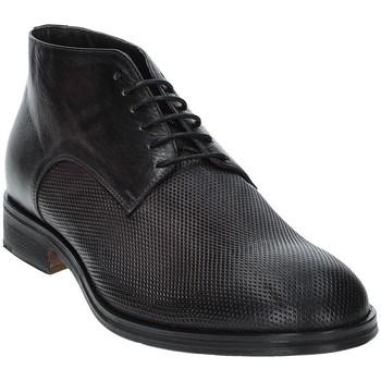 Čevlji  Moški Polškornji Exton 5355 Siva