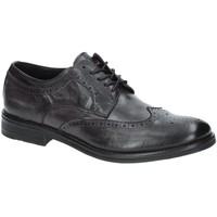 Čevlji  Moški Čevlji Derby Exton 9550 Siva