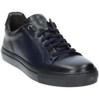 Čevlji  Moški Nizke superge Exton 216 Modra