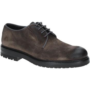 Čevlji  Moški Čevlji Derby Exton 690 Siva