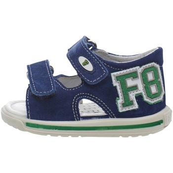 Čevlji  Otroci Sandali & Odprti čevlji Falcotto 1500777-02-0C03 Modra