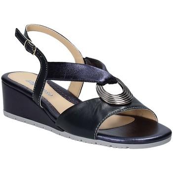 Čevlji  Ženske Sandali & Odprti čevlji Melluso K95049 Modra