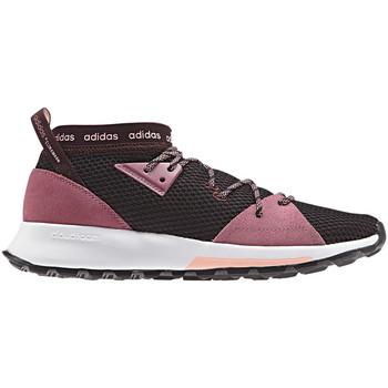 Čevlji  Ženske Nizke superge adidas Originals BB7343 Črna
