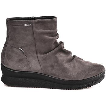 Čevlji  Ženske Gležnjarji IgI&CO 2166922 Siva
