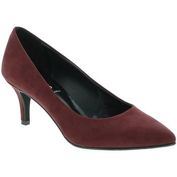 Čevlji  Ženske Salonarji Grace Shoes 2152 Rdeča