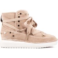 Čevlji  Ženske Gležnjarji Lumberjack SW48603 001 R76 Roza