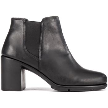 Čevlji  Ženske Gležnjarji Lumberjack SW36603 009 B01 Črna