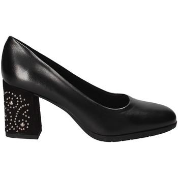 Čevlji  Ženske Salonarji Grunland SC4070 Črna