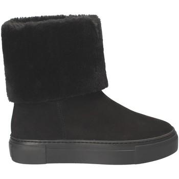 Čevlji  Ženske Škornji za sneg Grunland ST0365 Črna