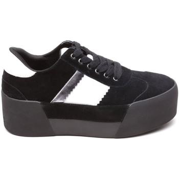 Čevlji  Ženske Nizke superge Liu Jo B68013PX002 Črna