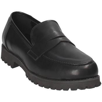Čevlji  Ženske Mokasini Grace Shoes 0215 Črna