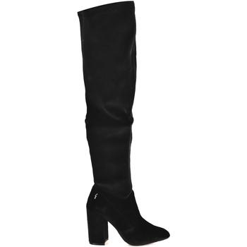 Čevlji  Ženske Mestni škornji    Gattinoni PINOD0782W Črna