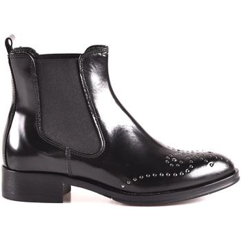 Čevlji  Ženske Gležnjarji Marco Ferretti 172450MF Črna