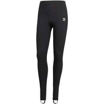 Oblačila Ženske Pajkice adidas Originals DH2754 Črna