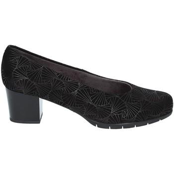 Čevlji  Ženske Salonarji Pitillos 5269 Črna