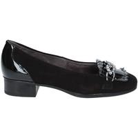 Čevlji  Ženske Balerinke Pitillos 5382 Črna
