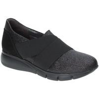 Čevlji  Ženske Slips on Grace Shoes 962789 Črna