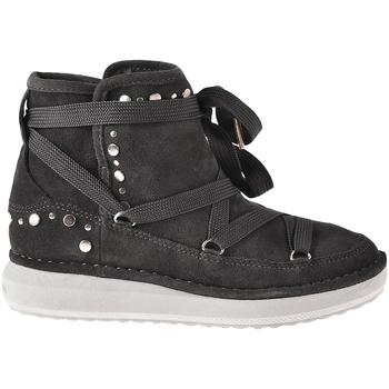 Čevlji  Ženske Polškornji Lumberjack SW48603 001 R76 Siva