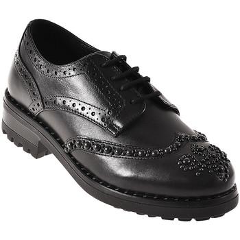 Čevlji  Ženske Čevlji Derby Lumberjack SW48804 002 Q12 Črna