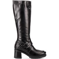 Čevlji  Ženske Mestni škornji    Lumberjack SW49507 001 Q12 Črna