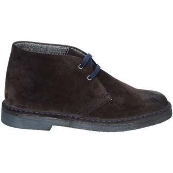 Čevlji  Ženske Polškornji Rogers 1102D Siva
