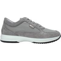 Čevlji  Moški Nizke superge IgI&CO 5117211 Siva