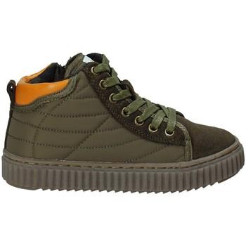 Čevlji  Otroci Visoke superge Grunland PO1079 Zelena