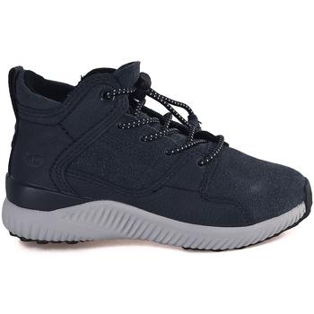 Čevlji  Otroci Visoke superge Grunland PO1085 Modra