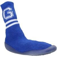 Čevlji  Otroci Nogavice Grunland PA1036 Modra