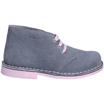 Čevlji  Otroci Polškornji Grunland PO0577 Siva