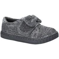 Čevlji  Deklice Slips on Chicco 01060577 Siva