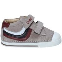 Čevlji  Otroci Nizke superge Chicco 01060434 Siva