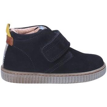 Čevlji  Otroci Polškornji Balducci MSPO1803 Modra