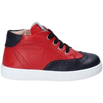 Čevlji  Otroci Visoke superge Balducci MSPO1810 Rdeča