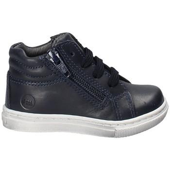 Čevlji  Otroci Polškornji Melania ME1453B8I.C Modra